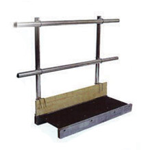 Staging Boards & Safety Rails
