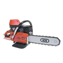 Diamond Chainsaw/Cut N' Break Saw Wall Saw