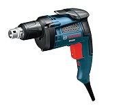 Electric & Cordless Screw Guns