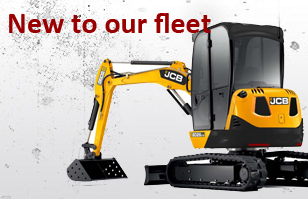 Equipment hire